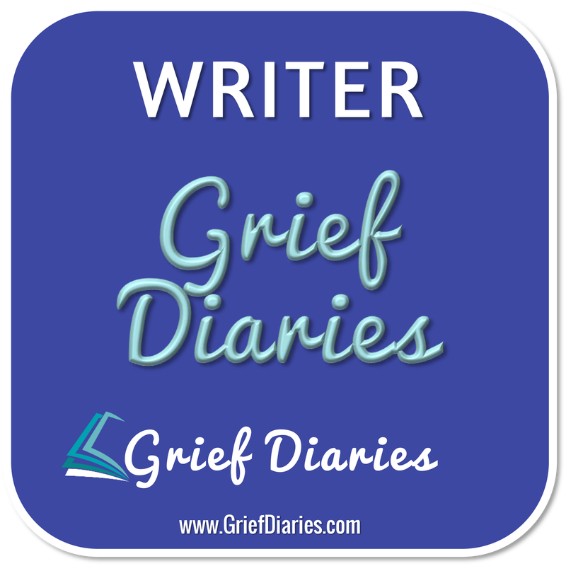 Grief Diaries: Will We Survive